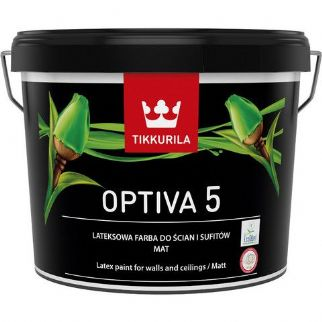 Optiva 5 Matt - Durable Matt